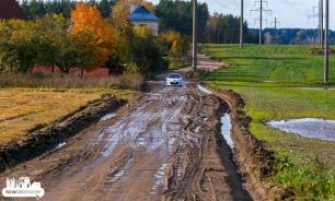 Местным властям разрешат строить дороги в дачных поселках