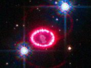 Загадочные сверхновые алхимики Вселенной