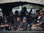 Террористы в Пакистане вербуют элиту