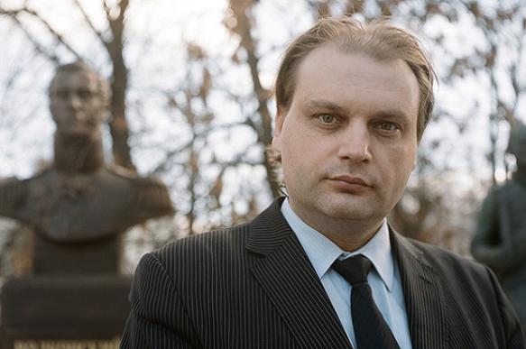 Дмитрий ЛИНТЕР — о том, зачем Эстония привечает радикальных украинских нацистов