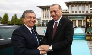Эрдоган подружился с Мирзиеевым: чем завершится тюркский альянс