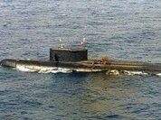 Как КПСС утопила подводную лодку
