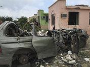 На север Мексики обрушился торнадо