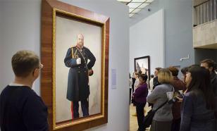 Нашумевшая выставка Серова стала рекордсменом по посещаемости