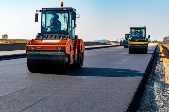 Новые дороги разгрузят Киевское иБоровское шоссе
