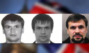 Британский ученый сравнил фото Боширова и Чепиги