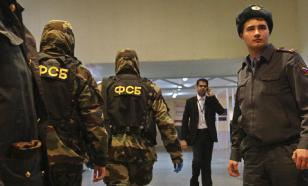 ФСБ интересует подробная информация о международных рейсах из России