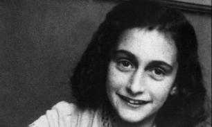 Анна Франк: Остановившееся детство