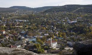 Турист из Москвы погиб в горах Крыма