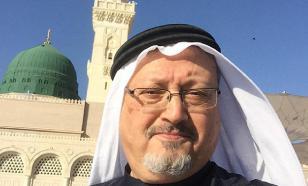 NYT: убийцы Хашогги тесно связаны с саудовским принцем