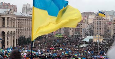 Российские спонсоры Майдана заявили о себе