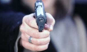 Житель Тамбова за два дня расстрелял четверых, причем одного по ошибке