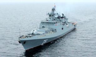 Россия демонстрирует силу своих позиций в Средиземноморье
