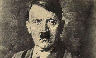 ЦРУ: Гитлер был садистом, геем и импотентом