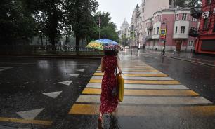 Ведущий специалист центра ФОБОС: самые теплые дни уже прошли