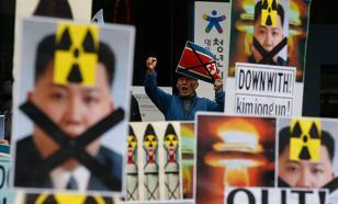 Южная Корея задумалась об уничтожении Ким Чен Ына