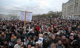 Не время для митингов: почему в России не любят протесты