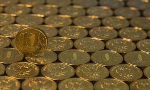 Россия хочет перевести Евразийский союз на рубли