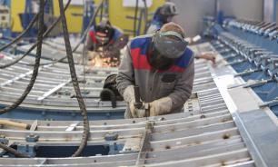 Минтруд заявил о двукратном снижении смертности на производстве в России