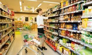 В Кузбассе супермаркеты начали давать кредиты на продукты питания