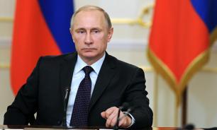 Путин заинтересовался предложением Зеленского по Украине
