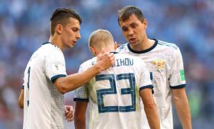 Российской сборной не дадут миллионы за ЧМ-2018