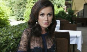 Близкие Анастасии Заворотнюк впервые подтвердили болезнь актрисы