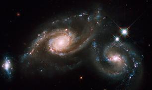Куда катится наша Вселенная