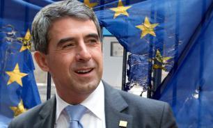 Уходя - уходи: Президент Болгарии обвинил Россию в разрушении ЕС