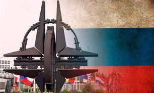 Оружие НАТО у границ России