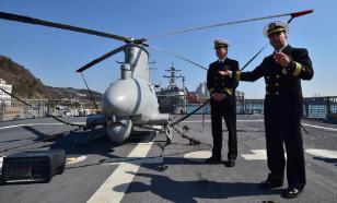 Россию обвинили в блокировке сигналов беспилотников США