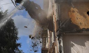 """Демонтаж домов по реновации в Москве продолжится по технологии """"умного сноса"""""""