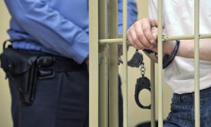 В Казахстане за подготовку терактов осудили граждан Таджикистана
