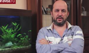 """Блокировка """"Википедии"""" – спецоперация по пиару – Герман Клименко"""