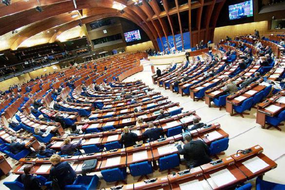 Европа устала от Украины в ПАСЕ и хочет возврата России