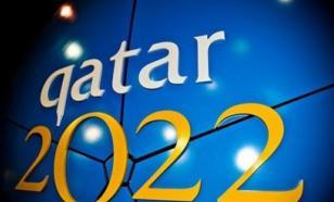 ФИФА проводит секретные встречи по переносу ЧМ-2022 из Катара