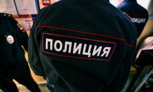 """МВД: новость о """"мумии"""" в Туве оказалась фейком"""
