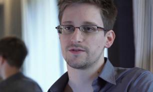Прекратить преследование Эдварда Сноудена потребовал Европарламент