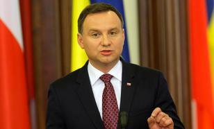 """Конрад Ренкас: """"Дуда дает Порошенко польские деньги, но не в польских интересах"""""""