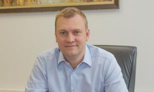 Владимир Якушев для строительной отрасли достойный кандидат - Андрей Цвет