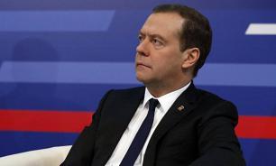 Медведев рассказал про свою любовь к химии в школьные годы