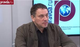 Максим Шевченко: Британия выходит из ЕС, чтобы дать ему истечь кровью