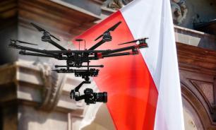 В Польше по подозрению в шпионаже задержан россиянин