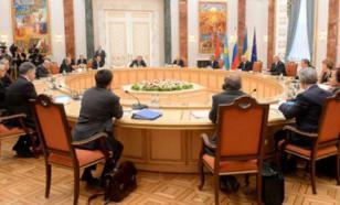 Украинский политолог: прямые переговоры Киева с Луганском и Донецком будут позже