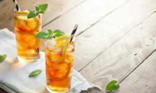 Национальные стандарты на холодный кофе и чай появятся в России