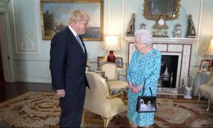 Борис Джонсон не намерен уходить в отставку добровольно