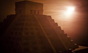 Долина пирамид в Китае раскрывает свои тайны