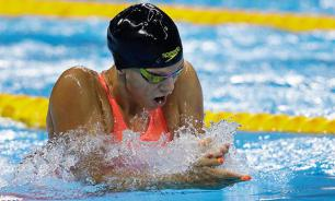 Ирландская пловчиха обвинила Путина в своей неудаче на Олимпиаде