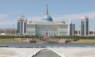 Дипломатия независимого Казахстана отмечает 25-летие