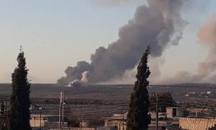 СМИ: курды попросили Францию установить бесполетную зону над севером Сирии